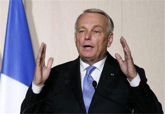 پاریس مایل نیست که رقه بعد از آزادسازی، تحویل ارتش سوریه شود