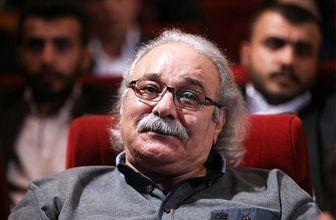 دل پرِ بازیگر محبوب از ابتذال در سینمای ایران