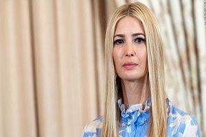 دختر ترامپ در مراسم تحلیف بایدن شرکت میکند