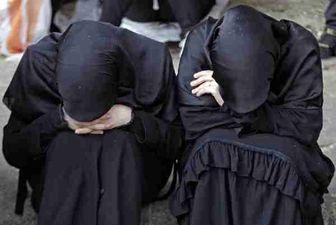 کشف جدیدترین محموله قاچاق انسان در ایران