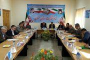 افتتاح ستاد انتخابات زادگاه روحانی