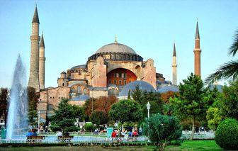 جاذبه های دیدنی استانبول