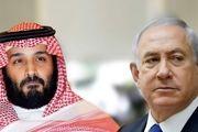همکاری بن سلمان با تلآویو در کودتای اردن