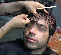 هزینه سرسام آور آرایشگاه مردانه در ایران