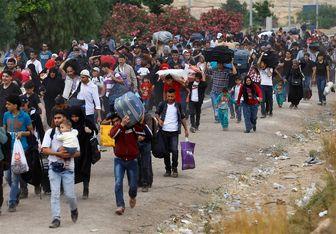 ادامه اختلافات درباره چگونگی تقسیم پناهندگان در اتحادیه اروپا