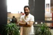 ونیز گردی «نوید محمدزاده» بعد از جشنواره/ عکس