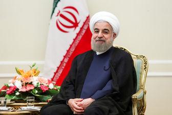 روحانی در سرشماری سال 95 شرکت کرد