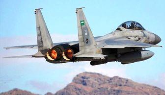 ۳۰کشته درحمله نیروهای سعودی به بازاری در یمن