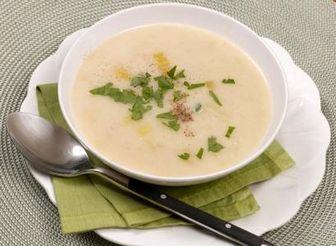 دستور تهیه سوپ خوشمزه مخصوص فصل بهار