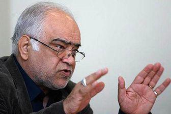 واکنش سخنگوی کمیته داوران به حضور رئیس فیفا در دربی