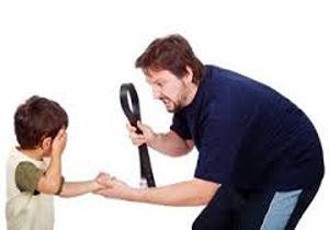 تنبیه بدنی کودک چه عواقبی دارد؟