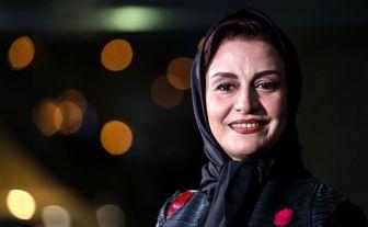 مریلا زارعی «ابلیس» شد/ عکس