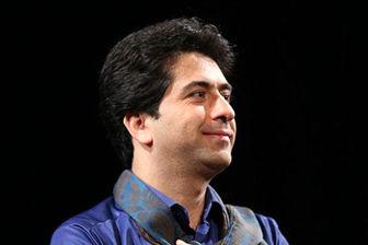 خواننده ایرانی مهمان ویژه «شب آواز ایرانی»