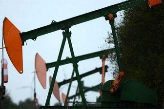 کاهش قیمت نفت در زمان قرنطینه