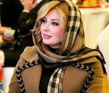 واکنش نیوشا ضیغمی به درگذشت داریوش اسدزاده/ عکس