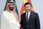 گفتوگوی تلفنی رئیسجمهور چین و بن سلمان