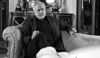برای سینمای ایران که گویا فقط ۱۵ بازیگر دارد، متأسفم!