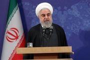 طراحان تحریم علیه ملت ایران به زبالهدان تاریخ ریخته شدند