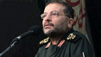 سردار سلیمانی: راهبرد اصلی بسیج، انقلاب در عرصه تربیتی و فرهنگی است