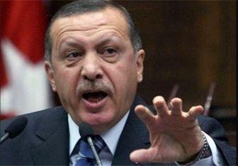 تهدید اردوغان به فیلتر کردن فیس بوک و توئیتر