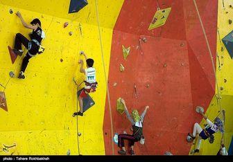 دعوت از ۱۲ سنگنورد خراسانی به رقابتهای آسیا