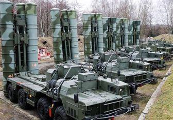 حفاظت پایگاههای روسیه در سوریه با سامانه ضد هوایی