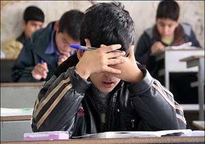 آخرین وضعیت تاریخ امتحانات خرداد ماه دانشآموزان