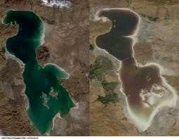 راه زیادی تا احیای دریاچه ارومیه وجود دارد
