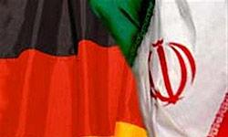 تاکید تهران و برلین بر حل موضوع سوریه از طریق مسائل سیاسی