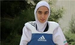 طلای تکواندو به ایران رسید