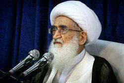 مرجع تقلید شیعیان: مردم گرفتار گرانی و بیکاری هستند