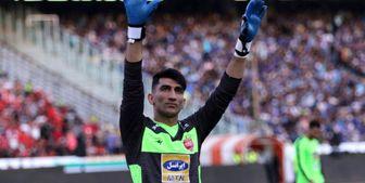 خداحافظی بیرانوند از فوتبال ایران؟