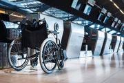 دستورالعملهای ویژه معلولان در فرودگاه