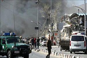 ۱۴ کشته و زخمی بر اثر انفجار در شرق افغانستان