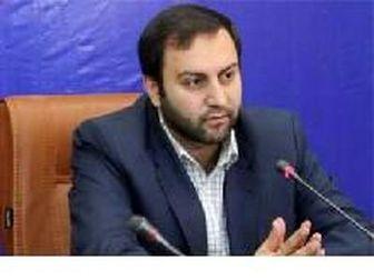 گزارش محسن پیرهادی از اقدامات صورت گرفته در منطقه 6 تهران