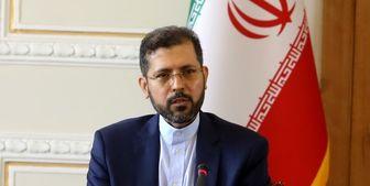 تاسف ایران از بیانیه پایانی اجلاس وزرای اتحادیه عرب