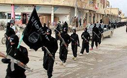 پیوستن جنبش اسلامی ازبکستان به داعش