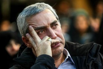 حاتمیکیا: به وقت شام را برای مدافعان حرم نساختم