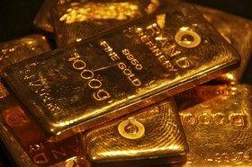 رشد دقیقه نودی طلا در هفته گذشته