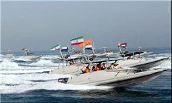 عملیاتهای سپاه با آمریکا در خلیج فارس با مُهر محرمانه