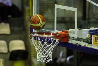 تصمیم عجیب فدراسیون بسکتبال!