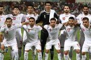 خطری بزرگ بیخ گوش تیم ملی فوتبال ایران