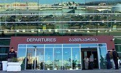 یک فرودگاه دیگر انگلیس از کار افتاد
