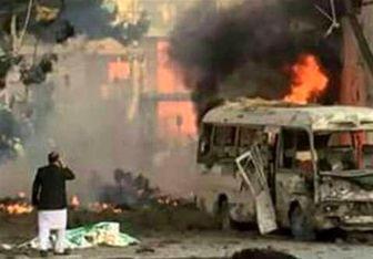 ادامه ناآرامیها در پایتخت افغانستان/ عکس