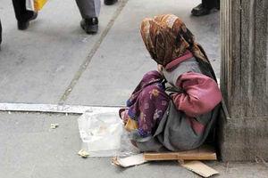 روزانه چه مبلغی به متکدیان در تهران پرداخت میشود؟
