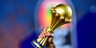 جام ملتهای آفریقا یکسال به تعویق افتاد