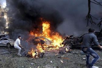 هلاکت عامل انفجار کاظمین