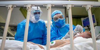روند صعودی آمار مراجعان بیماران مبتلا به کرونا