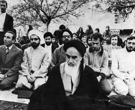 خاطره روحانی از روز اولی که امام را دید