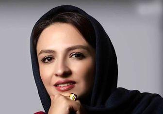 نگاه عاشقانه جناب خان به گلاره عباسی /عکس